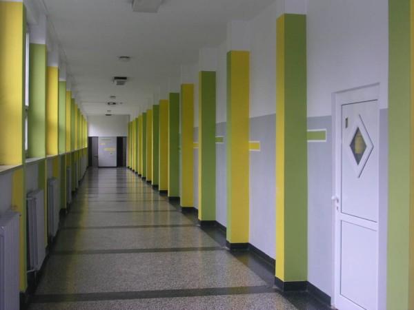 Industrijska strojarska škola - O školi